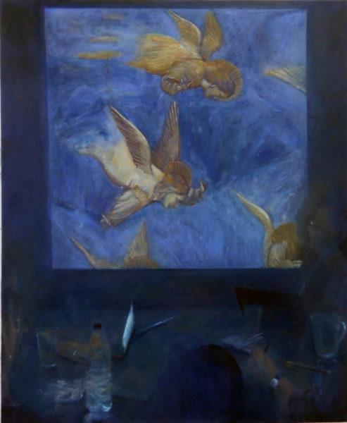 Giotto Seminar
