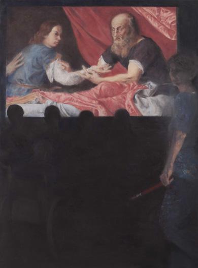 Ruth_K_Ben-Dov_Art_History_Lesson_Ribera
