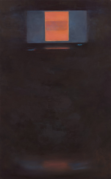 Ruth_K_Ben-Dov_Rothko_at_the_end_of_the_Hall