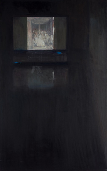Ruth_K_Ben-Dov_Velasquez_at_the_end_of_the_Hall_1