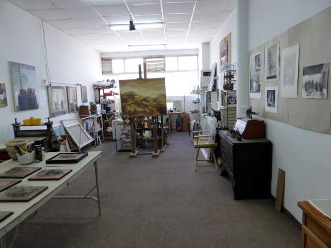 Sidon_Rothenberg_studio