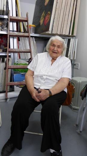 טובה ברלינסקי